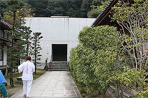 神恵院と観音寺と梧桐庵2