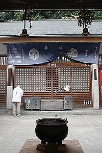 神恵院と観音寺と梧桐庵3