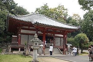 神恵院と観音寺と梧桐庵6