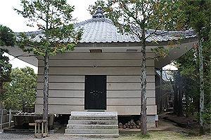 神恵院と観音寺と梧桐庵9
