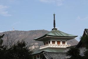 国分寺の野望2