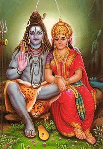 印度の神様2