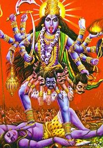 印度の神様3
