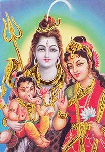 印度の神様4