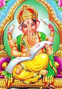 印度の神様5