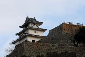 16丸亀城2