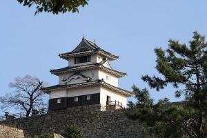 16丸亀城3