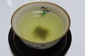 千枚通し弘法茶製作秘話5