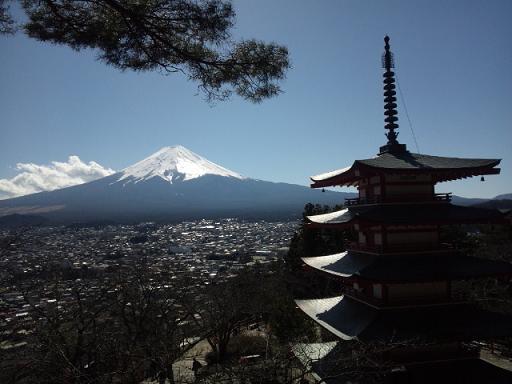 160221_富士山