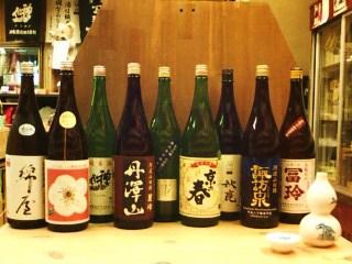 20151025全米蔵熟成酒