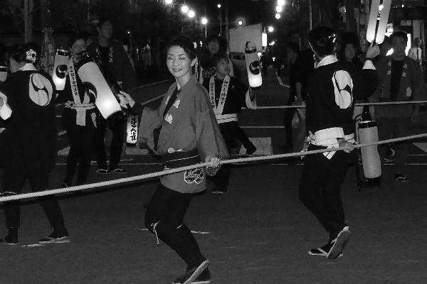 城下町・掛川宿の伝統を色濃く残す「掛川祭」
