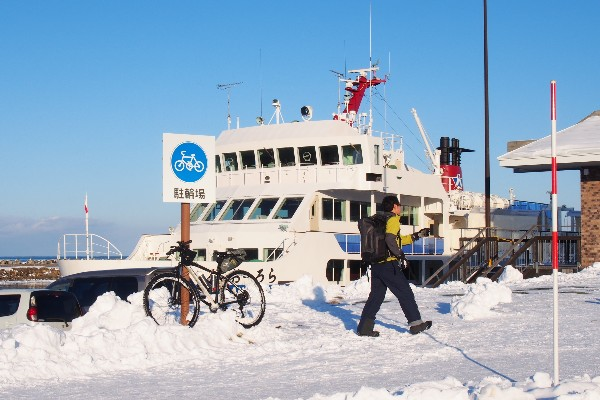 網走道の駅 オホーツク海と知床を望む観光と交流の拠点