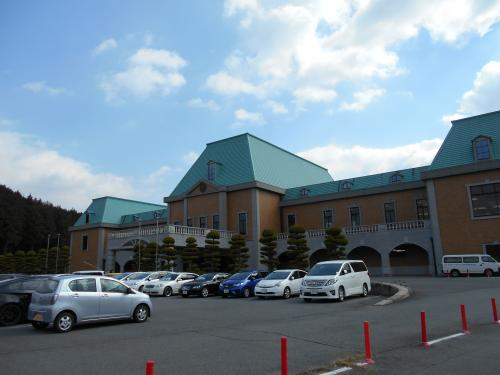 大和高原カントリークラブに行って来ました