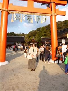 2016-01-04 初詣 上賀茂神社 (2)
