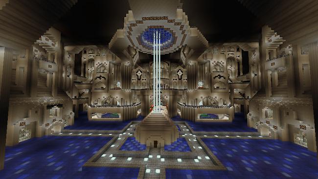 【Minecraft】151214