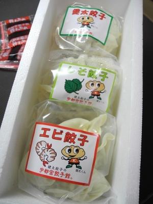 20160216宇都宮餃子②