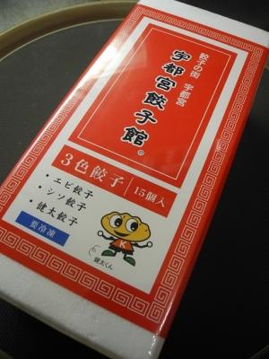 20160216宇都宮餃子①