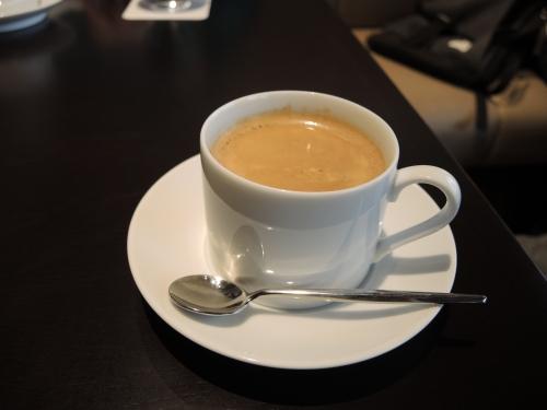 コーヒートアルコトラジャ