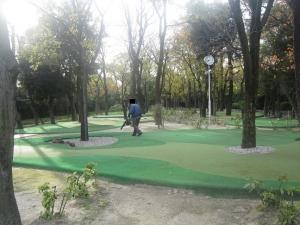 パターゴルフ明石1