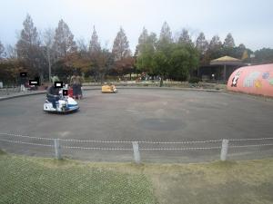 堀内公園強化5