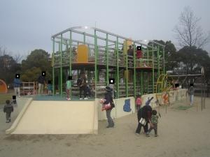 堀内公園強化3