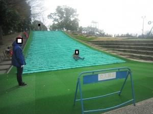堀内公園強化7