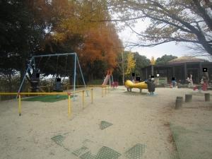 堀内公園強化8