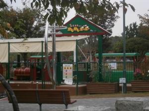 岩ヶ池公園強化7