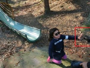 健康の森 子供14