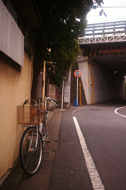 M-Rokkorと大塚三業通り