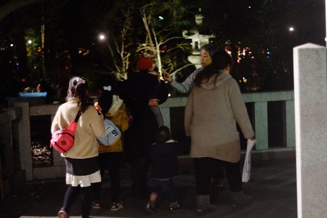 PO33Mと寒川神社