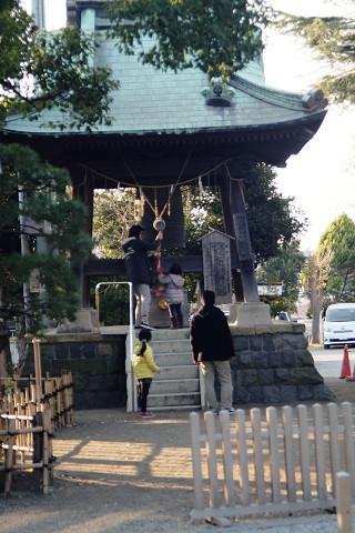 SIGMA35702840と八王子神社