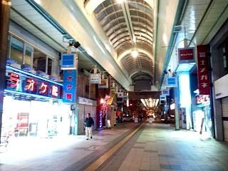 20150606狸小路商店街(その2)