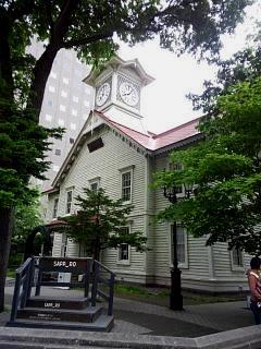 20150606朝の札幌(その9)