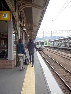 20150606小樽駅(その8)