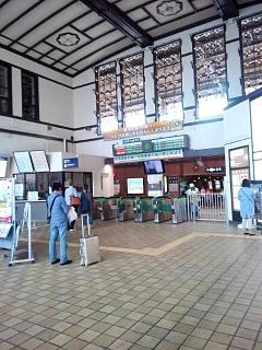 20150606小樽駅(その10)
