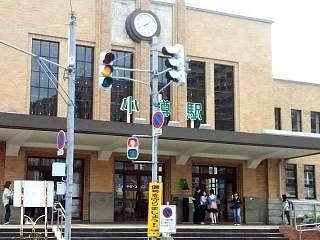 20150607小樽の街(その2)
