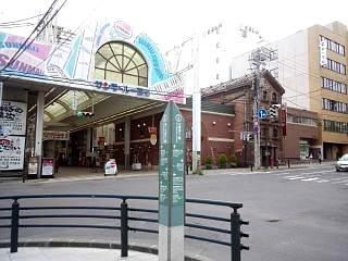 20150607小樽の街(その4)