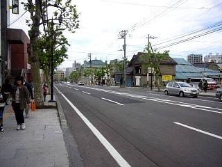20150607小樽の街(その5)