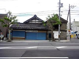 20150607小樽の街(その7)