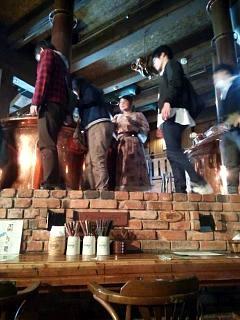 20150607小樽ビール(その1)