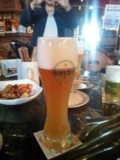 20150607小樽ビール(その8)