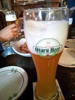 20150607小樽ビール(その9)