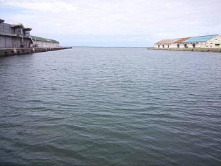 20150607小樽の海(その1)