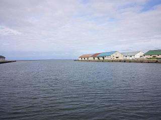 20150607小樽の海(その2)