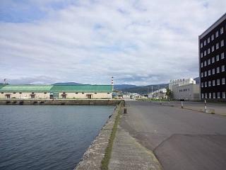 20150607小樽の海(その3)