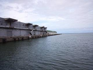 20150607小樽の海(その5)