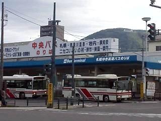20150607小樽駅へ(その4)