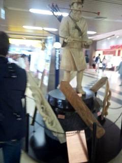 20150607小樽駅へ(その7)