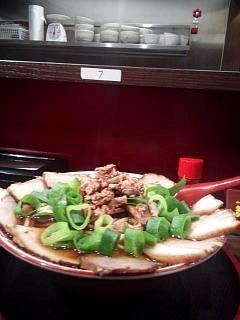 20150626麺屋7.5Hz(その2)